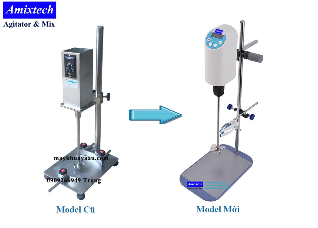 máy khuấy thí nghiệm mix-d01 á âu